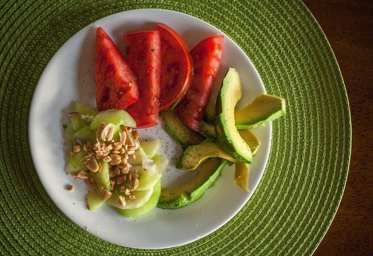 Commencer un rééquilibrage alimentaire