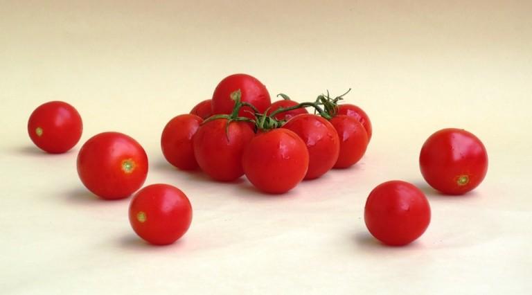 Cake jambon tomate emmental