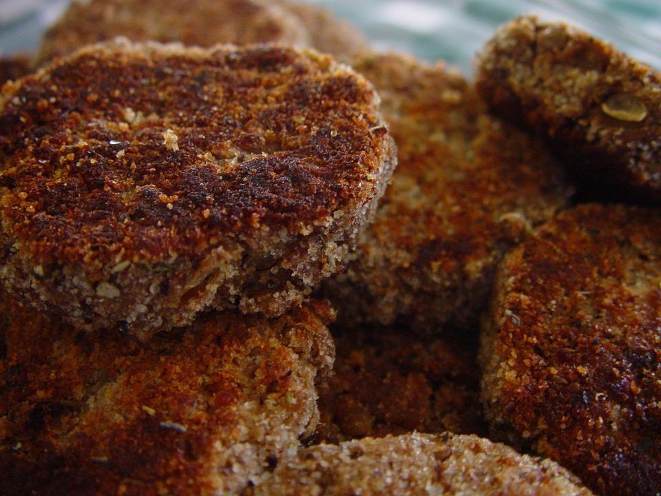 Boulette de viande aux épices