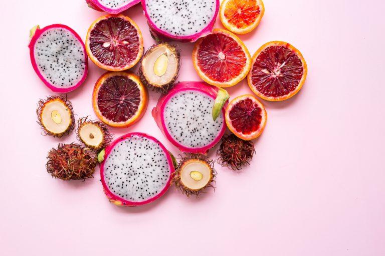 Antioxydants : les meilleurs aliments