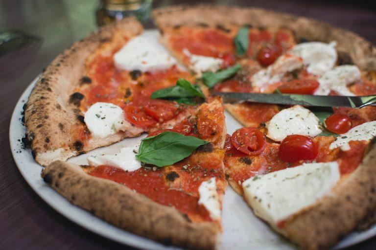 Pizza Maison Allégée