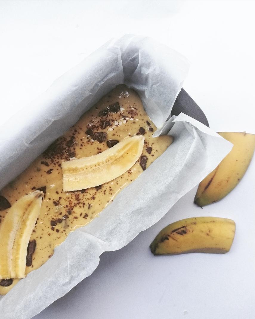 Banana bread, la recette healthy