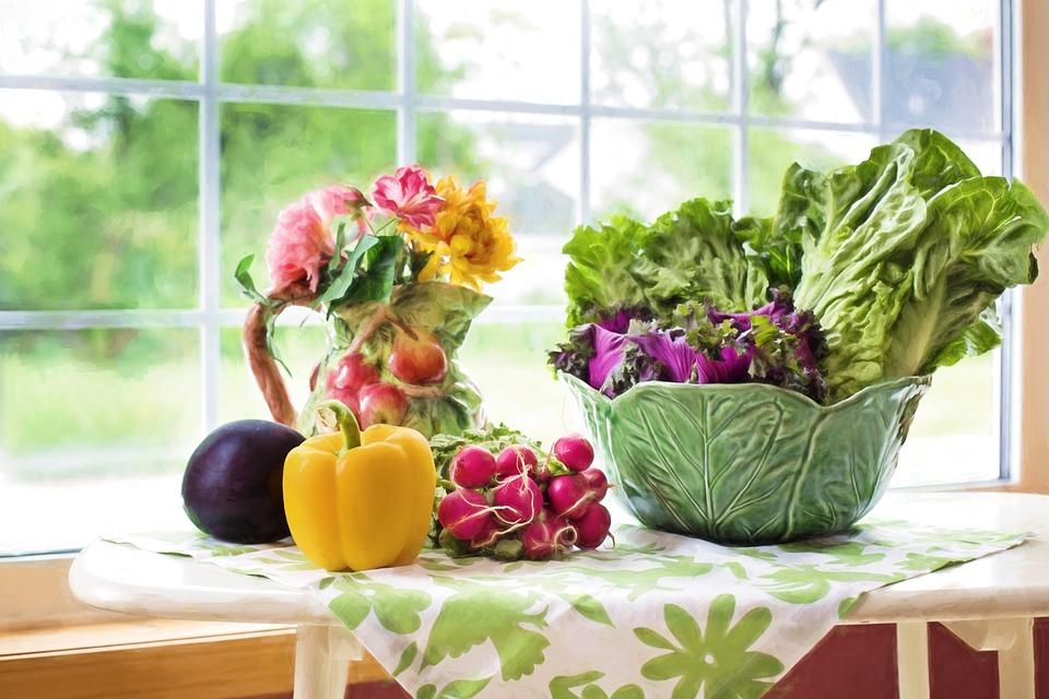 aimer les légumes