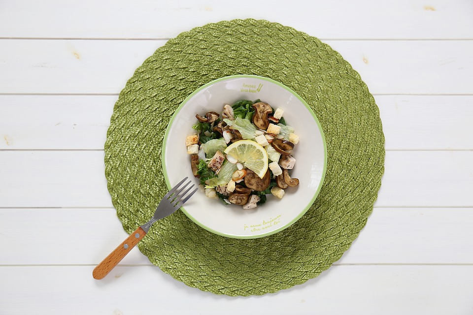 Salade minceur – Bien composer sa salade