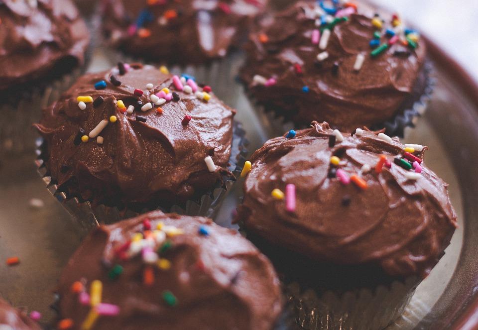 Gâteau au chocolat (sans lactose / sans gluten)