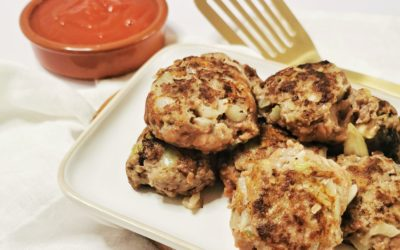 Boulettes de viande à la sauce tomate