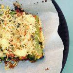 cannellonis saumon épinard