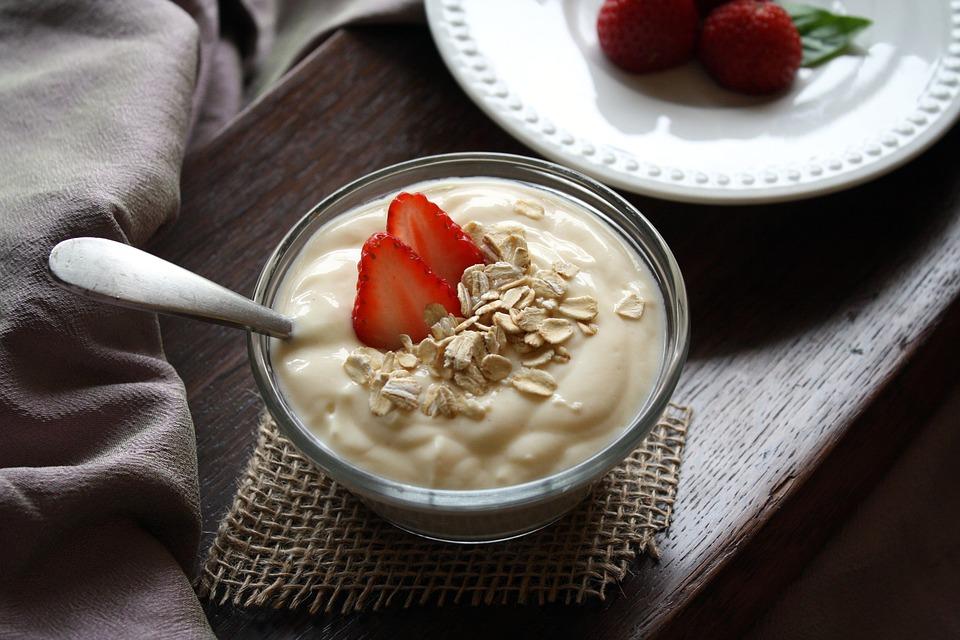 Sucre et graisses cachés – Bien choisir son yaourt