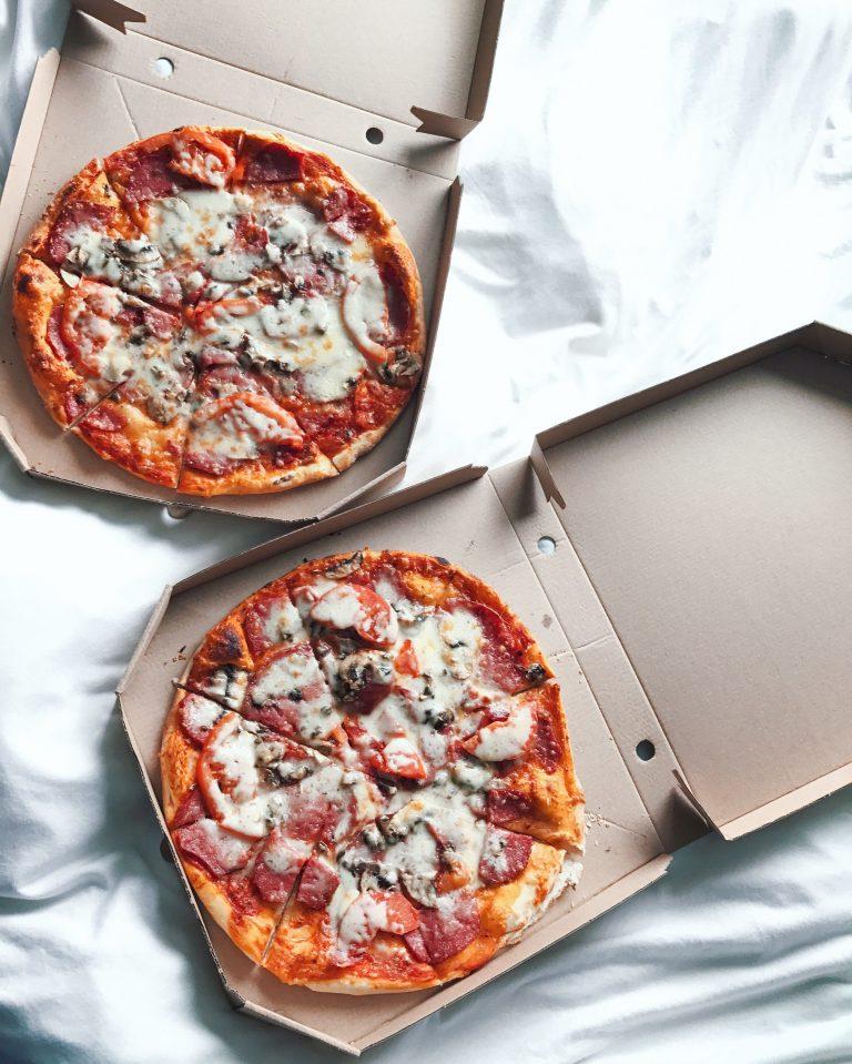 Le cheat meal : Mangeons gras pour perdre du poids