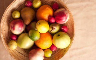 Fruits et légumes : 5 idées recues
