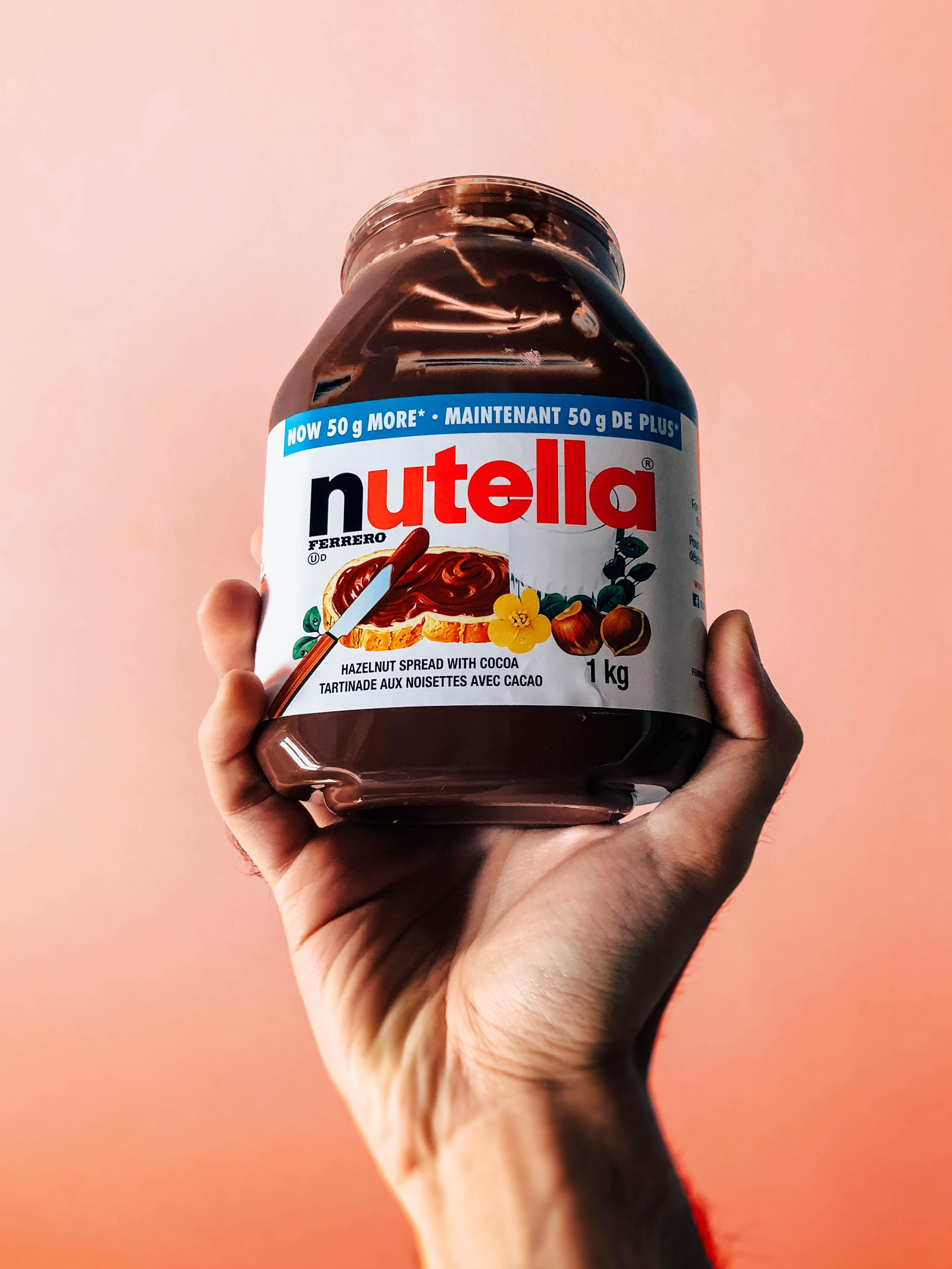 Stop le Nutella ! Info ou Intox ?