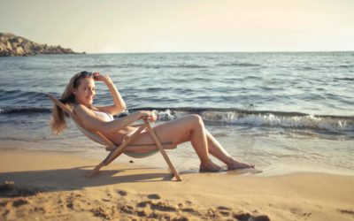 Le phénomène du bikini body