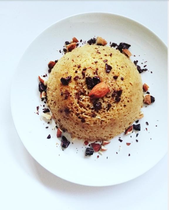 Le bowlcake, la recette saine du petit dejeuner plaisir