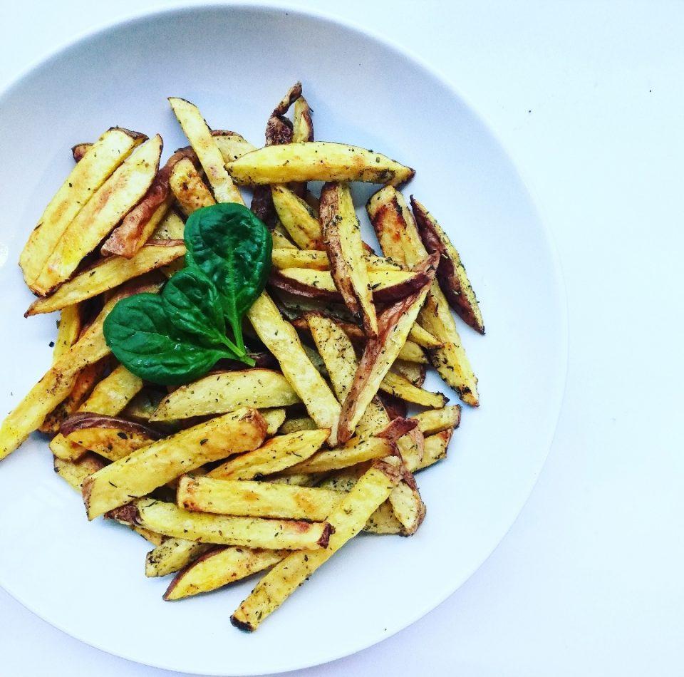 frites healthy