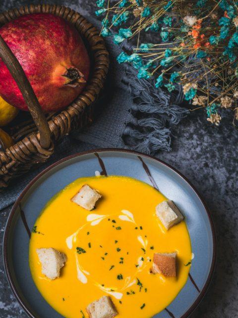 Soupe, bouillon, potage sont-ils des plats healthy ?